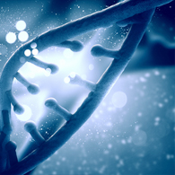 advanced genetic testing and research